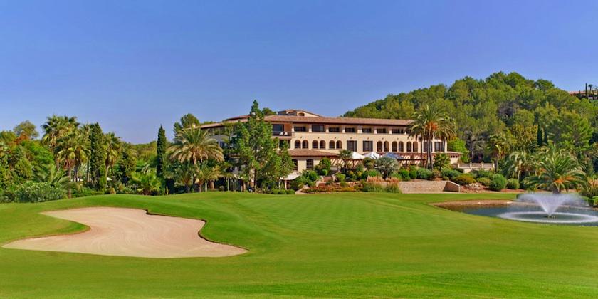 Santa-Ponsa-Golf